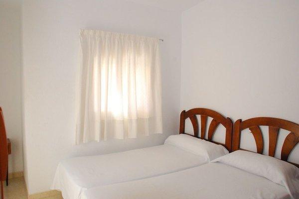 Apartamentos Corcega - фото 1