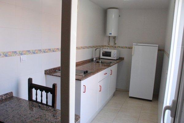 Apartamentos Corcega - фото 10