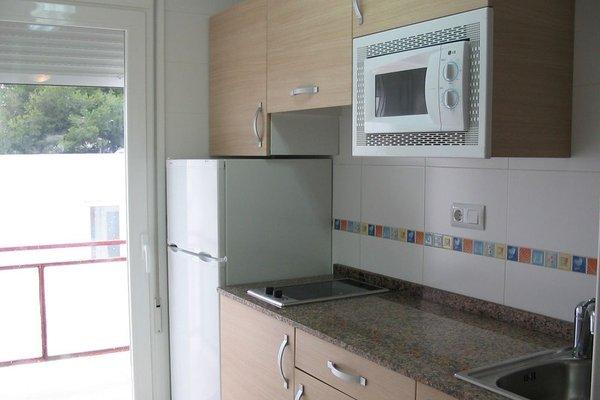 Apartamentos Corcega - фото 12