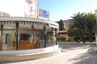 Apartamentos Corcega - фото 14