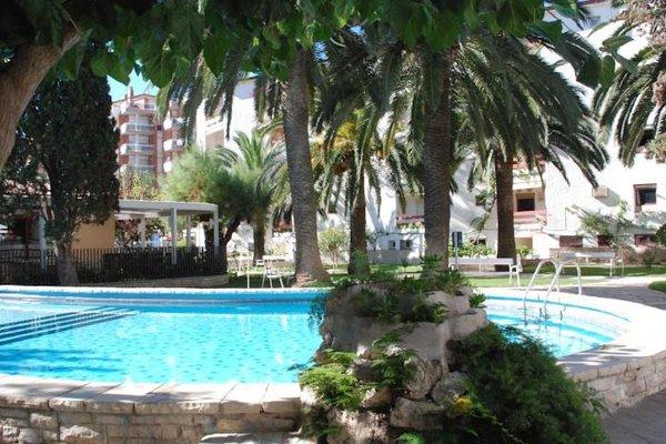 Apartamentos Corcega - фото 19
