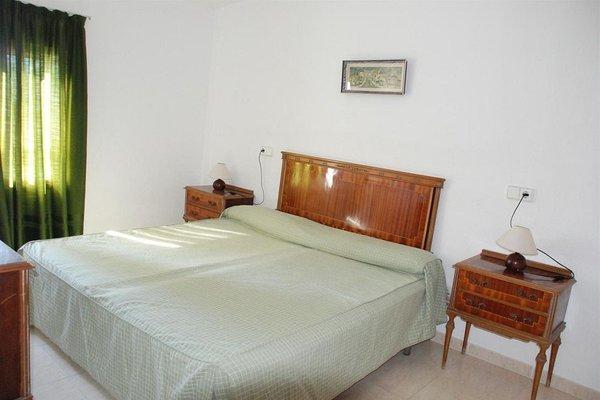 Apartamentos Corcega - фото 2