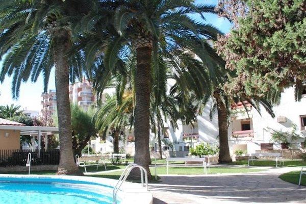 Apartamentos Corcega - фото 22