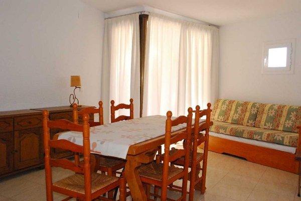 Apartamentos Corcega - фото 4