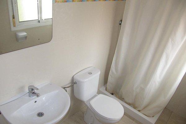 Apartamentos Corcega - фото 7
