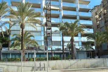 Apartamentos Barcino