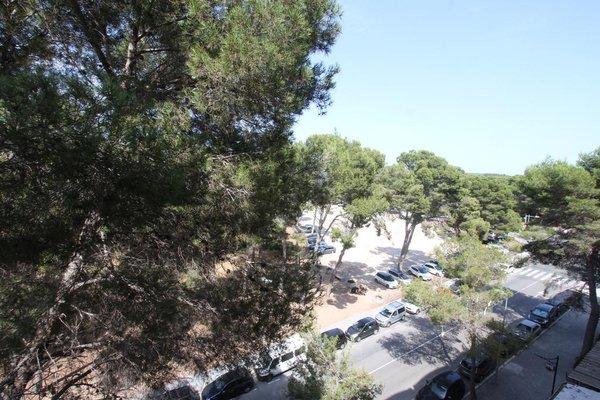 Click&Booking Residencial Catalunya 92 - фото 18