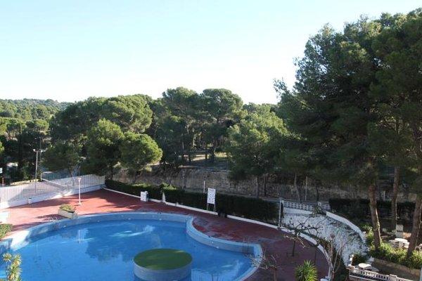 Click&Booking Residencial Catalunya 92 - фото 20