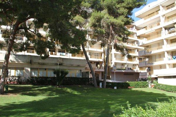Click&Booking Residencial Catalunya 92 - фото 23