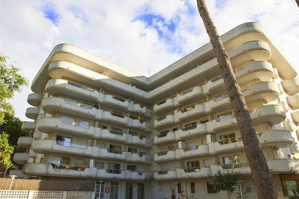 Click & Booking Apartamentos Arquus Center - фото 50