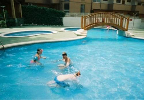 Click & Booking Apartamentos Arquus Center - фото 20