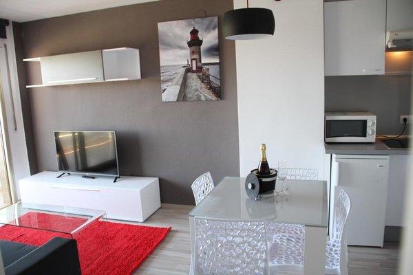 Click & Booking Apartamentos Arquus Center - фото 5