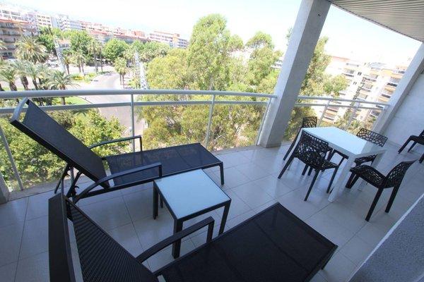 Click&Booking Apartamentos Royal Center - фото 1