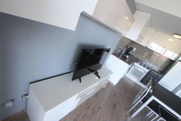 Click&Booking Apartamentos Royal Center - фото 10