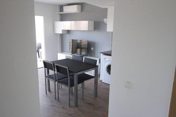 Click&Booking Apartamentos Royal Center - фото 14