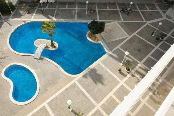 Click&Booking Apartamentos Royal Center - фото 15