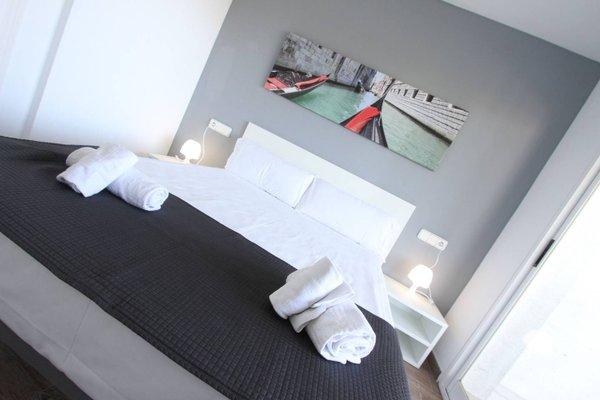 Click&Booking Apartamentos Royal Center - фото 17