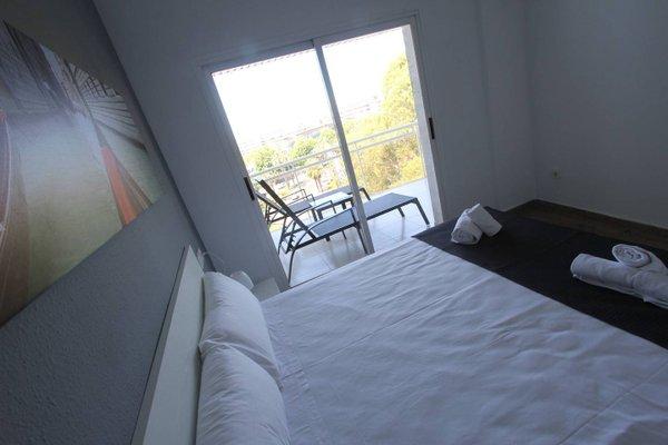 Click&Booking Apartamentos Royal Center - фото 18