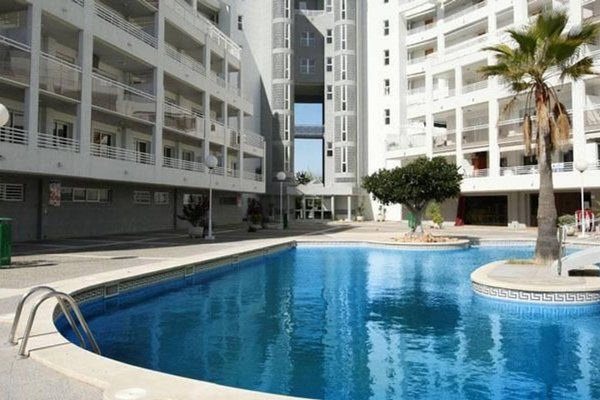 Click&Booking Apartamentos Royal Center - фото 2