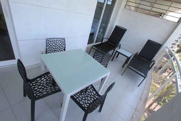Click&Booking Apartamentos Royal Center - фото 7