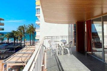 Apartamentos Santa Rosa / Pinar / Meritxell