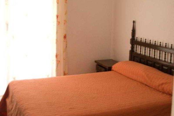 Apartamentos Santa Rosa - фото 14