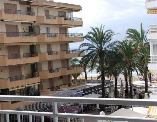 Apartamentos Santa Rosa - фото 17