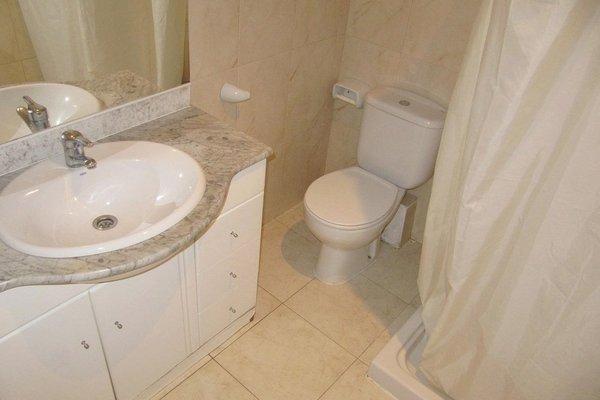 Apartamentos Santa Rosa - фото 7