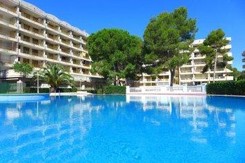 Catalonia Park Apartamentos