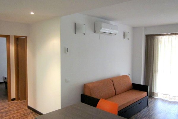 Catalonia Park Apartamentos - фото 1