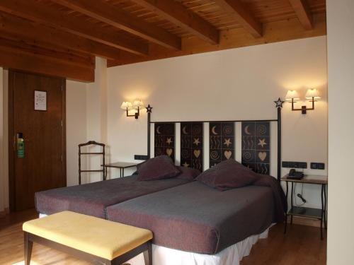 Hotel Valle De Izas - фото 1