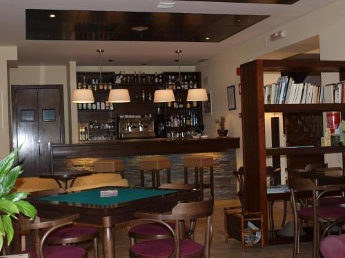 Hotel Valle De Izas - фото 11