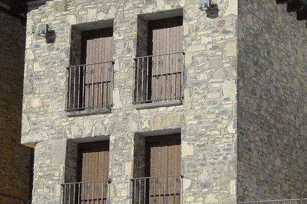 Hotel Valle De Izas - фото 17