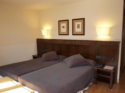 Hotel Valle De Izas - фото 2