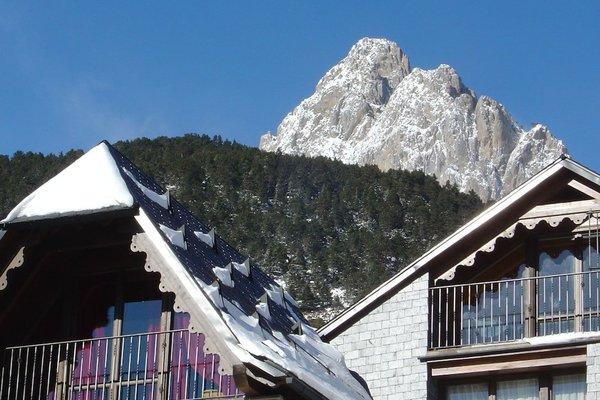 Hotel Valle De Izas - фото 22