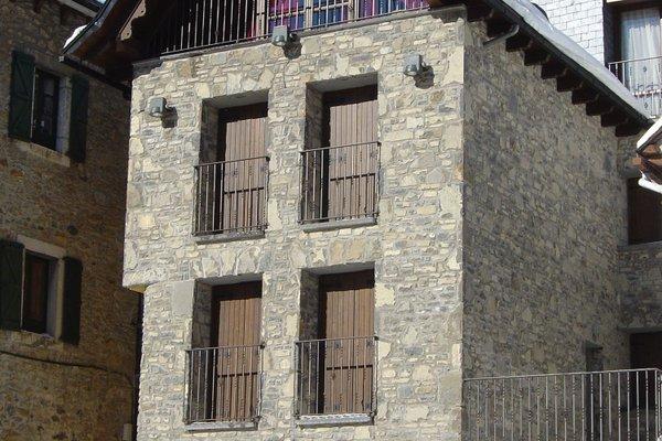Hotel Valle De Izas - фото 23