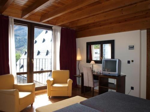 Hotel Valle De Izas - фото 3