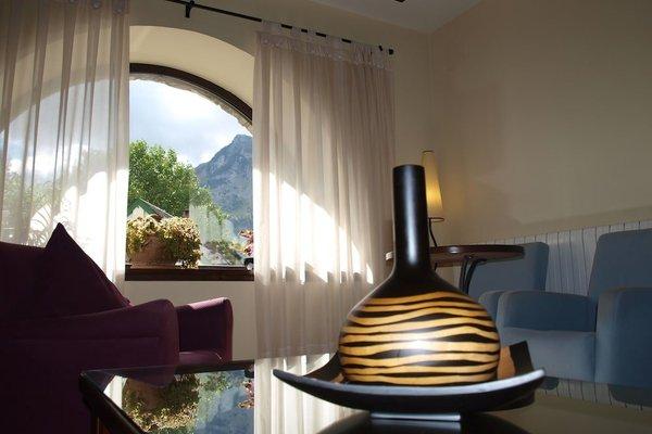 Hotel Valle De Izas - фото 4