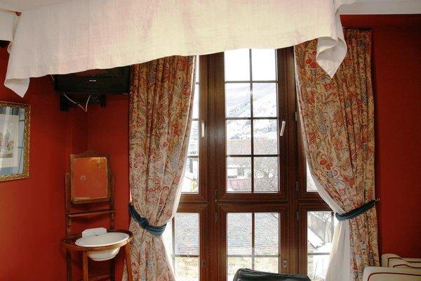 Hotel Almud - фото 1