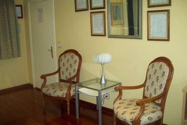 Hotel Casa Socotor - фото 2