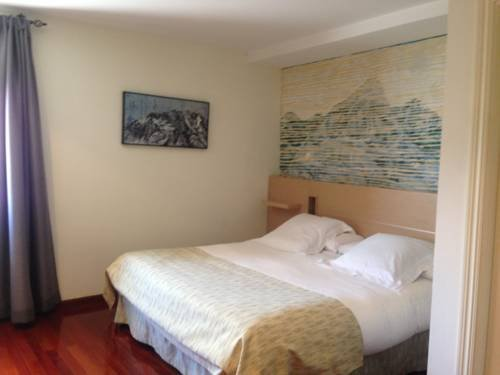 Hotel Casa Socotor - фото 7