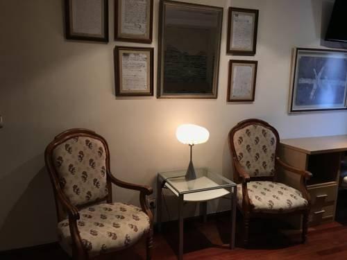 Hotel Casa Socotor - фото 9