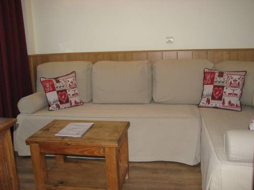 Aparthotel Sarrato - фото 7