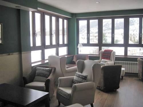 Aparthotel Foratata - фото 12