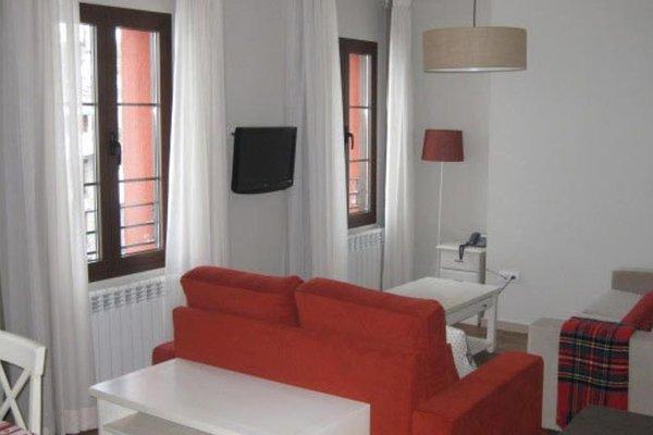 Aparthotel Foratata - фото 14
