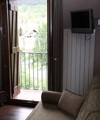 Apartahotel Tres Quinones - фото 21
