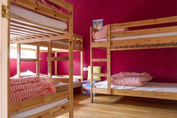 Las Dunas Hostel - фото 1