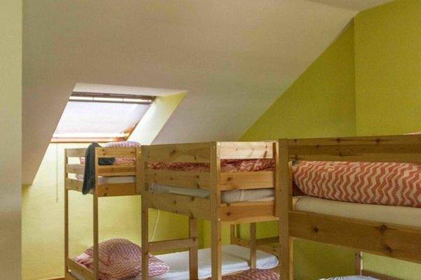 Las Dunas Hostel - фото 3