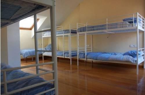 Las Dunas Hostel - фото 5