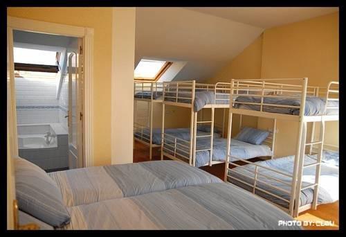 Las Dunas Hostel - фото 6